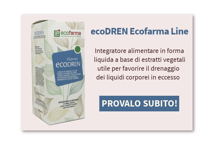 ecoDREN Ecofarma Line