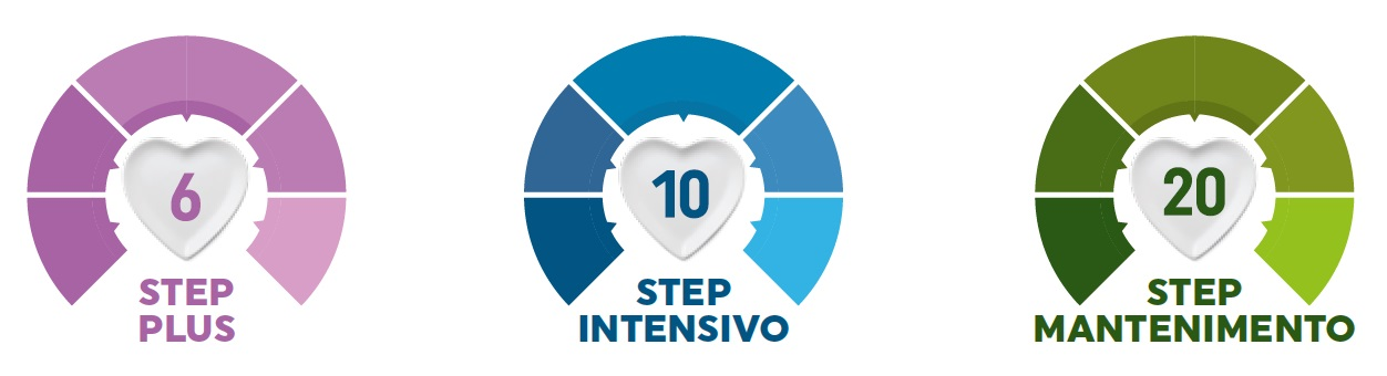 Step Metodo Dimagra